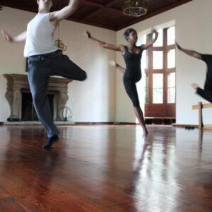 MT Dance - Case