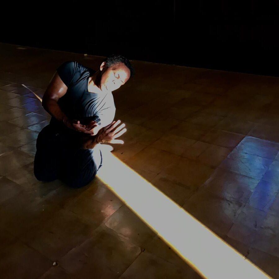 New York Dance Festival - 2017 - Sean McLeod - Light