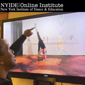 NYIDE Online Sessions - McLeod Technique Sessions