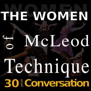 Women of McLeod Technique - Square-2-3